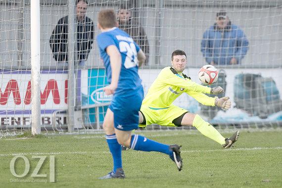 Kickers Emden Erwartet Friesyothe Ostfriesen Zeitung